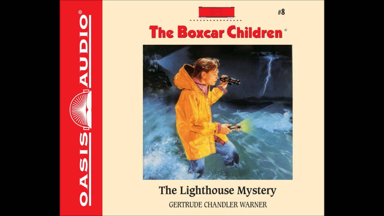 """Box Car Children: """"The Lighthouse Mystery"""" (The Boxcar Children #8)"""