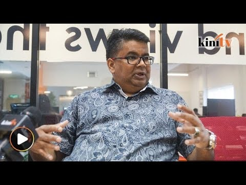 'Ramai Melayu tak senang dengan PH, peluang di Rantau 50-50'