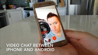 Facetime With Android Using Google Duo | Geek of the Week #1