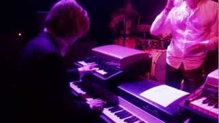 Riders On The Storm (live) - The Doors in Concert