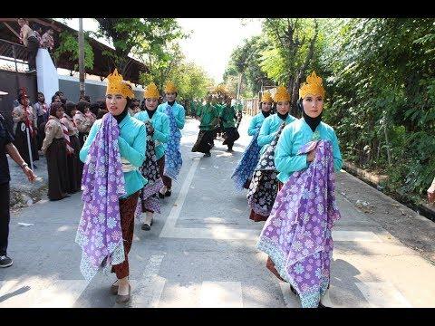 MUSIK RAMPAK : Babe  - Pekalongan Kota Batik