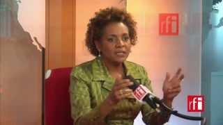 Michaëlle Jean : « Je brigue ce poste d'abord par conviction »