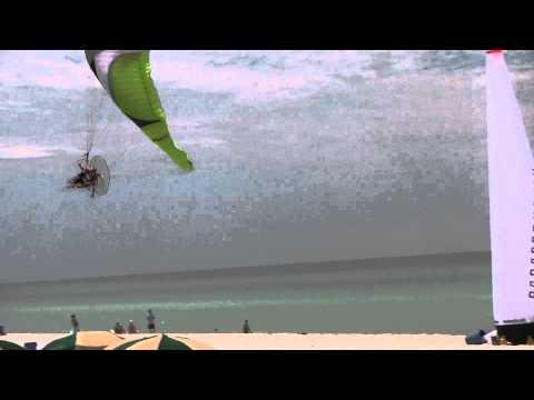Powered Paragliding Free Training from FLIGHTJUNKIES