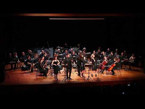 UPTOWN FUNK - İBB Kent Orkestrası (İstanbul Metropolitan Orchestra)