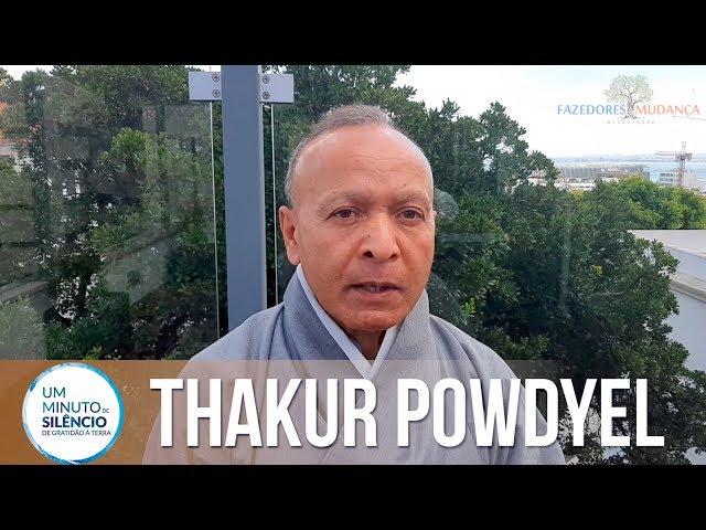 Thakur Powdyel