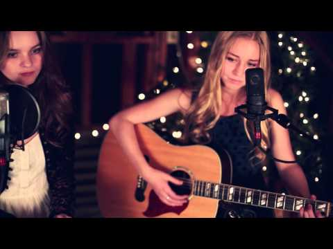 God Rest Ye Merry Gentlemen / Carol of the Bells (by Justine & Kerris Dorsey) - Xmas in the Attic