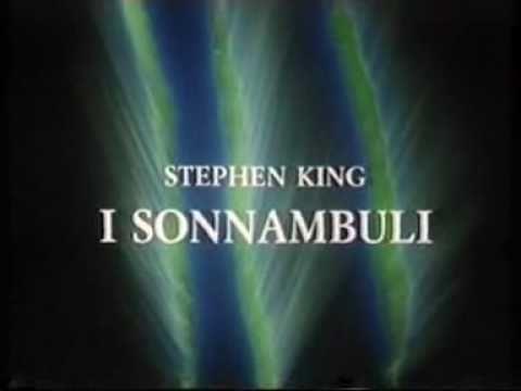 I Sonnambuli (1992) Trailer Versione Italiana