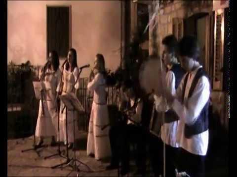 KroaTarantata - Interpretano: