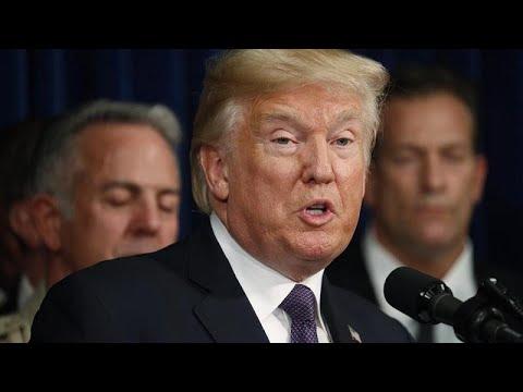 Trump acusa China e UE de manipular moedas