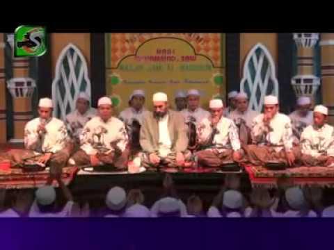Al Munsyidin - Ya Robbi Sholli