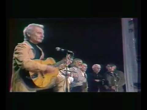 George Brassens Le Roi (live)