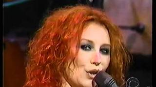 Tori Amos   Jackie's Strength letterman 1998 HQ