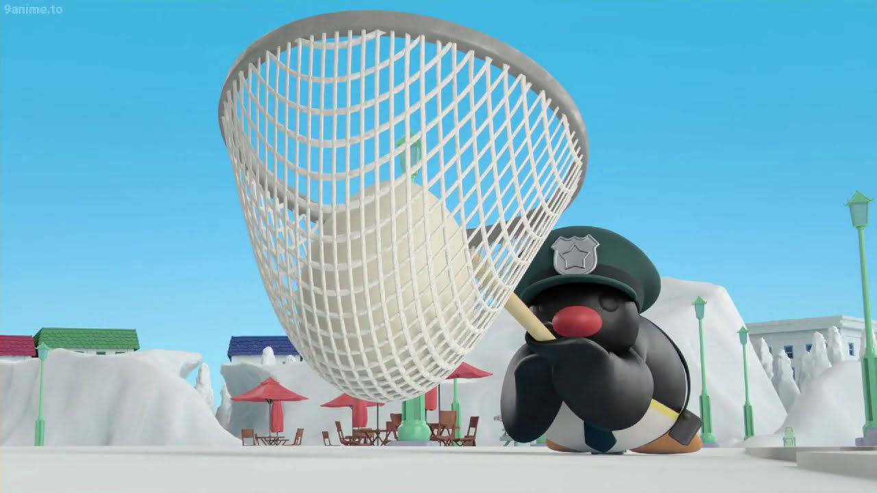 Download Pingu - Episode 11   Cartoon for KIDS  