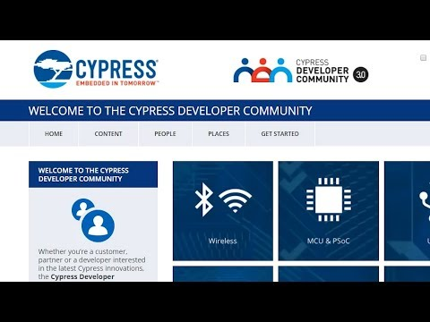 An Improved Developer Community – CDC 3.0!