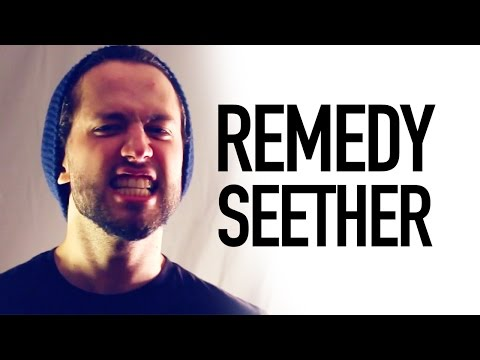 Remedy (Seether) // Jonathan Young cover