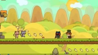 мультик-игра про маленьких котят
