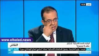 خبير: الربيع العربي حرب أمريكية بالوكالة لتقسيم المنطقة.. فيديو
