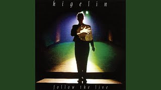 Higelin tombé du ciel (Live)