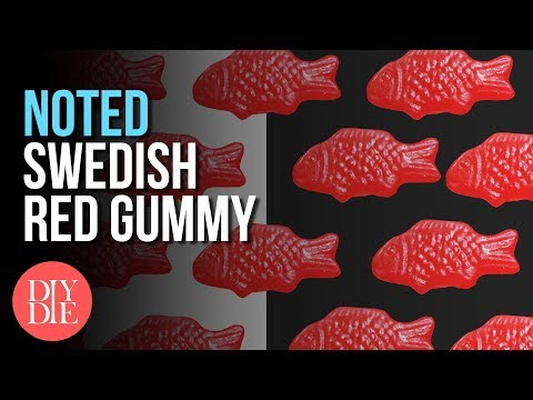 Red Licorice And Swedish Fish 🐠 [ Noted: Ep. 120 ]