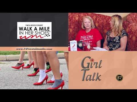 Girl Talk | Episode 408 | 8/3/17