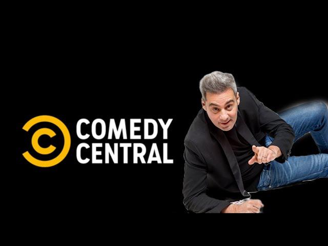 Massimo Contati  interpreta  il  Mago Mistero al Cirque du Cirill