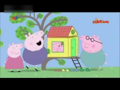 Πέππα το γουρουνάκι - μεταγλωτισμένο (επεισόδια 11-20)