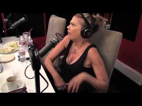 KRISTEN JOHNSTON on women and body