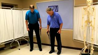 Do You Waddle When You Walk? Weak Hips? How to Stop Tredelenberg.