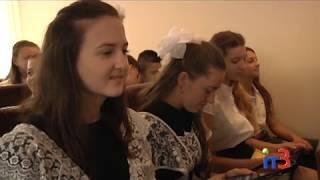 Итоги работы детского медицинского лагеря в Черноморске