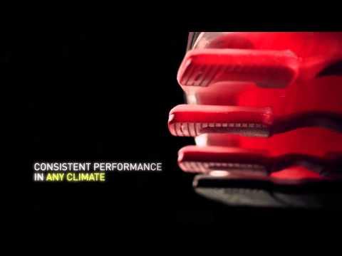Adidas Running Springblade Commercial - Ultraeletronicos.com