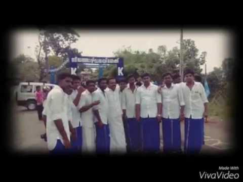 Kerala students Union song