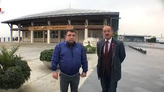 Gambar cover 10:10 10 dakika  Bakırköy Yenimahalle muhtarı Nihat Şahin ile