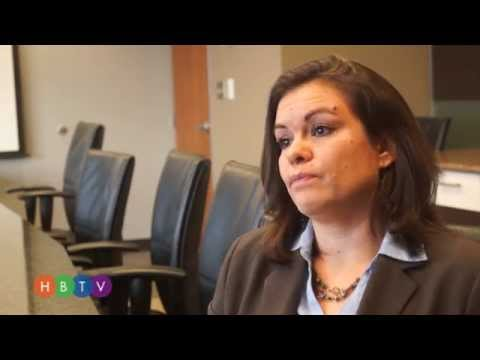 Olivia Mendoza - Director, Minority Business Office | Interview