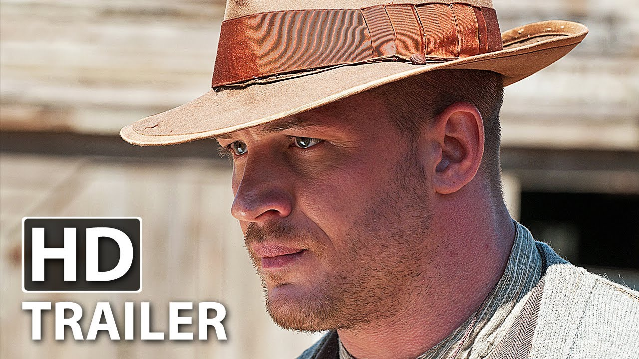 Lawless Trailer Deutsch