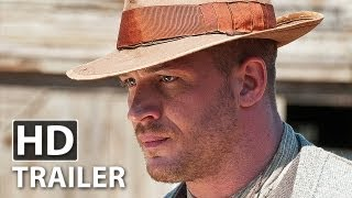 Lawless - Trailer (Deutsch | German) | HD | Die Gesetzlosen