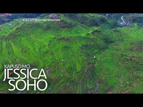 Kapuso Mo, Jessica Soho: Patok na kayamanan ng Bontoc, Mountain Province