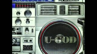 U-God - Keynote Speaker [full lp]