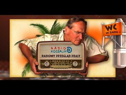 Cejrowski wybucha na antenie Polskiego Radia (2017/12/16) Radiowy Przegląd Prasy Radio Koszalin