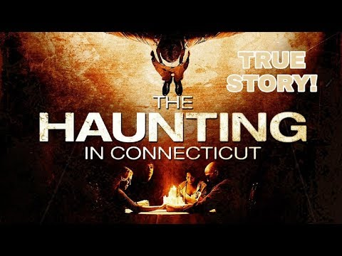 The Haunting in Connecticut True Story - What Really Happened (Hindi)   Snedeker Family True Story!
