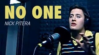 Alicia Keys - No One - Nick Pitera (cover)
