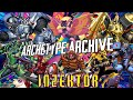 Archetype Archive - Inzektor