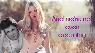 Written in the Stars Lyrics ~ The Girl and the Dreamcatcher