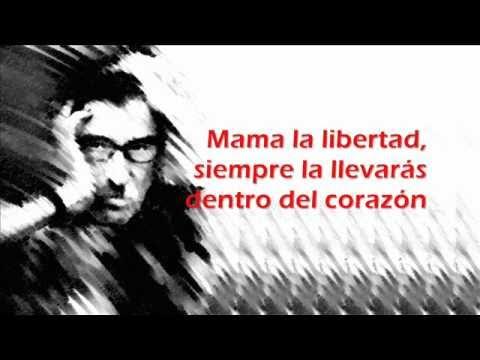 Charly Garcia Yendo De La Cama Al Living