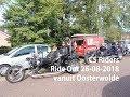 CS Riders ride out 26-08-2018