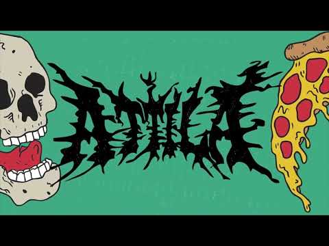 Attila - Pizza (Official Audio Stream)