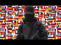Best Rap Around The Europe 38 Countries