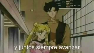 You Are Just My Love Serena Y Darien Subtitulado