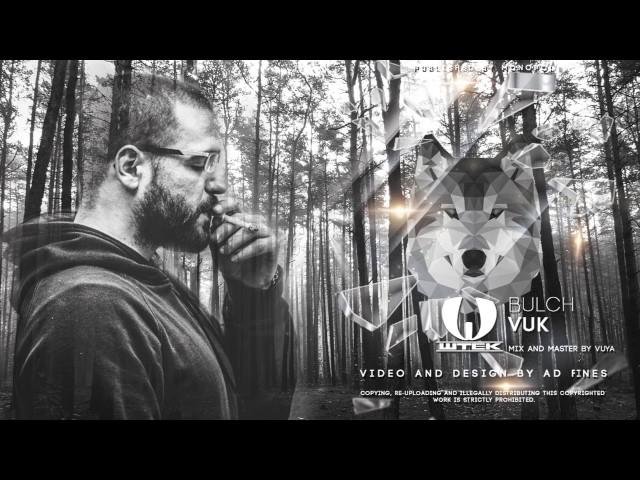 BULCH - VUK (OFFICIAL AUDIO)