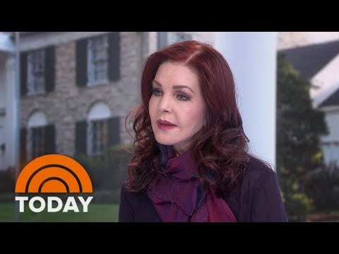 Priscilla Presley Shares Details About New Elvis Presley Documentary | TODAY