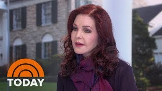 Priscilla Presley Shares Details About New Elvis Presley Documentary TODAY
